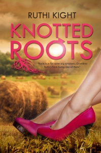 Knotted Roots by Ruthi Kight